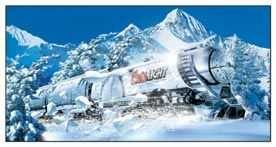 CoorsLight The Silver Bullet