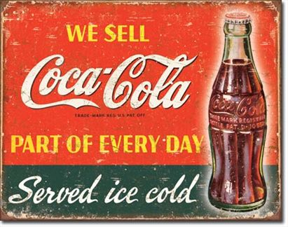 Coca-Cola - Part of Every Day
