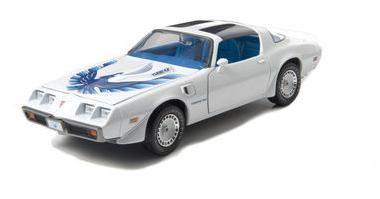Pontiac Firebird T/A 1980 **Last One**