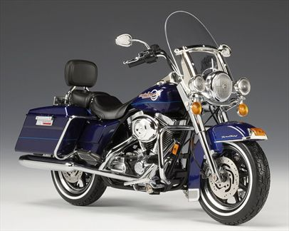 Harley-Davidson Road King 2006