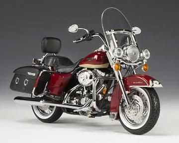 Harley-Davidson Road King Classic 2007