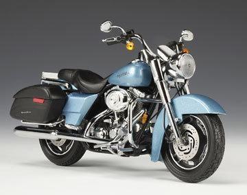 Harley-Davidson Road King Custom 2007