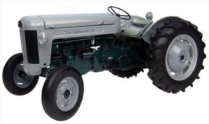 Ferguson 40 1955