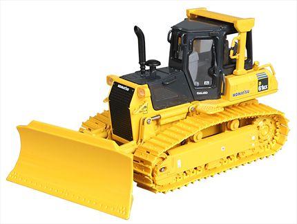 Komatsu D61EX bulldozer