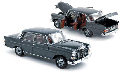 Mercedes-Benz 200 Sedan 1966