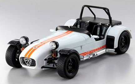 Caterham Super Seven JPE