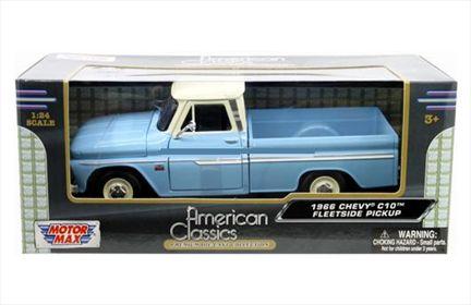 Chevrolet C-10 Fleetside Pickup 1966