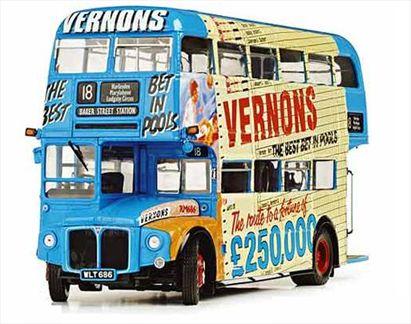 Autobus RouteMaster