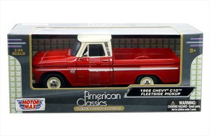 Chevrolet C-10 Fleetside 1966