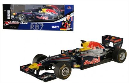 Formula 1 Red Bull Racing RB7 2011