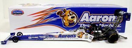 Antron Brown