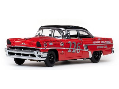 1956 Mercury MontClair Racing Car