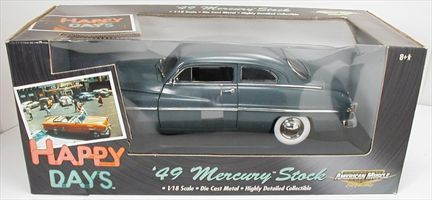 Mercury Stock 1949