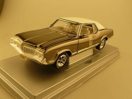 Oldsmobile Cutlass SX 1970