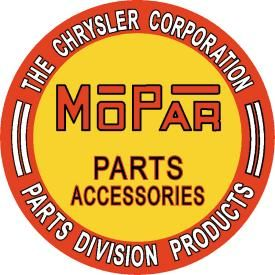Mopar Parts Accessories
