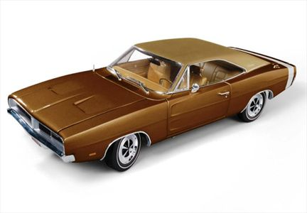 Dodge Charger RT/SE 1969