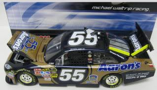 Michael Waltrip #55