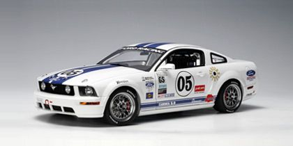Ford Mustang FR 500C 2005