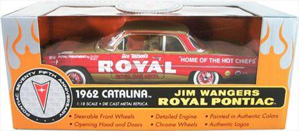 Pontiac Catalina 1962