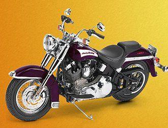 Harley-Davidson Heritage Softail Classic 2006