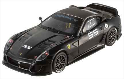 Ferrari 599XX #55