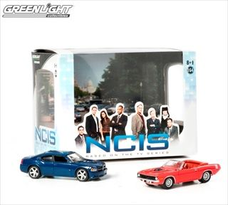 NCIS Diorama Series 6