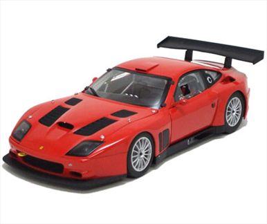 Ferrari 575 GTC 2004