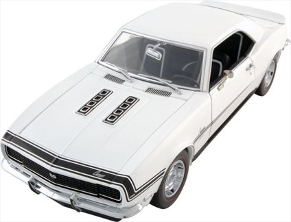 Chevrolet Camaro RS/SS 396 1968