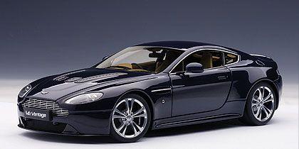 Aston martin V12 Vantage  2010