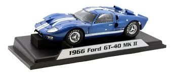 Ford GT-40 MKII 1966 **Last one**