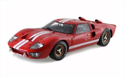 Ford GT-40 MKII 1966