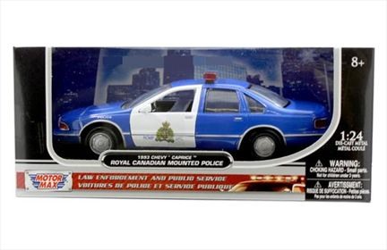 Chevrolet Caprice Royal 1993