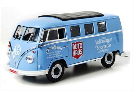 Volkswagen Micro bus 1962