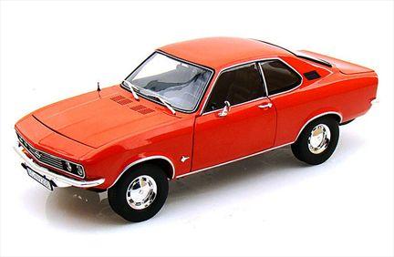 Opel Manta A 1971