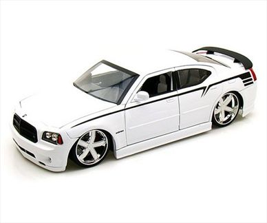 Dodge Charger SRT8 2006