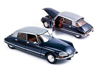 Citroën DS 23 Pallas 1972