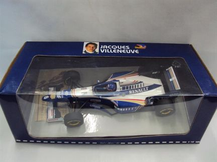 Williams F1 #6