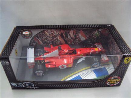 Ferrari F1 Michael Schumacher 2003