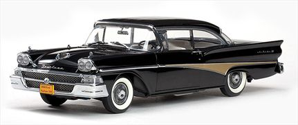 Ford Fairlane 500 1958 **Last One**