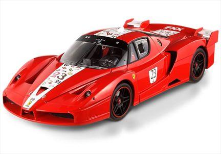 Ferrari FXX #23