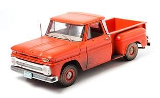 Chevrolet Pick Up 1963