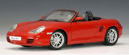 Porsche Boxster 986 Cabriolet