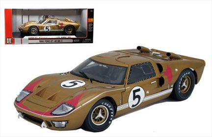 Ford GT-40 MKII 1966 #5 **Low Stock**